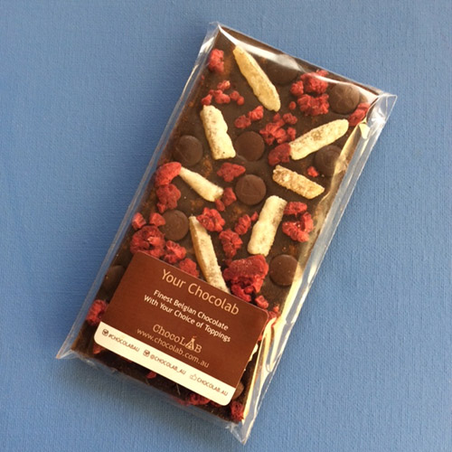 chocolab