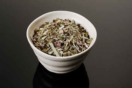 loose leaf tea immune boost