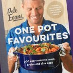 One Pot Favourites by Pete Evans – Book review