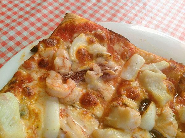 Arrivederci Pizzeria