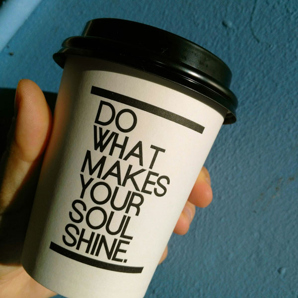 cup of wisdom