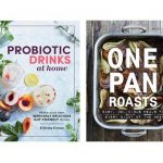 Winter Cookbooks for Warming Up