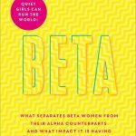 Beta by Rebecca Holman – Book Review