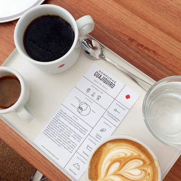 day made coffee supreme