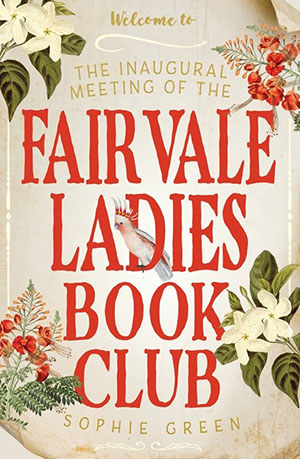 fairvale ladies book club