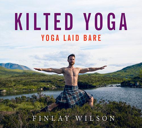 kilted yoga