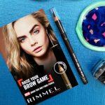 Rimmel London's Brow This Way Fibre Pencil Review