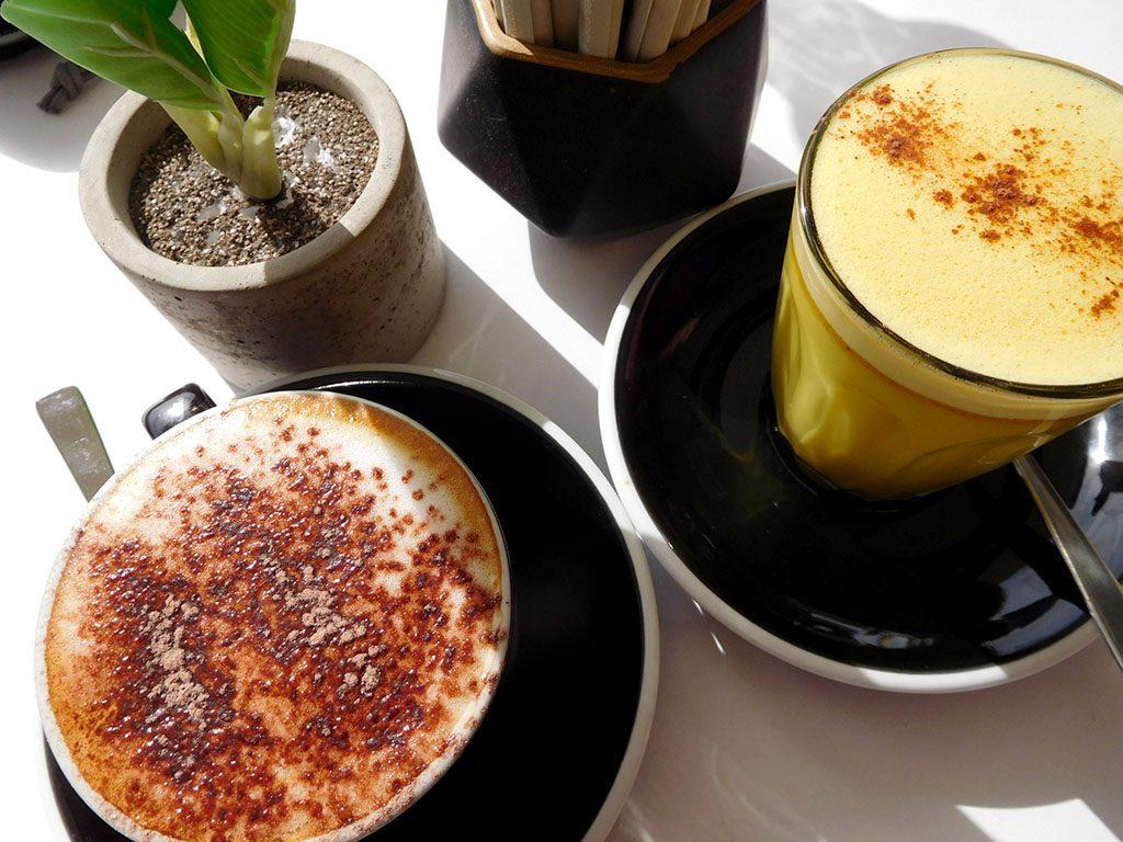 bold bean cafe brisbane