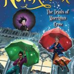Nevermoor by Jessica Townsend – Book Review