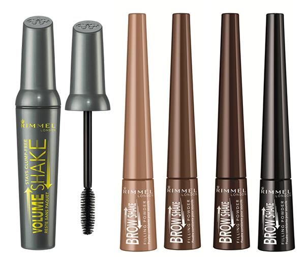 rimmel brow this way volume shake mascara