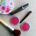 Rimmel releases Volume Shake Mascara and Brow Shake Filling Powder