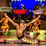 Interview with Omary Ramandhani Omary Cirque Africa
