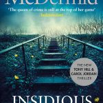 Insidious Intent by Val McDermid – Book Review