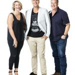 Interview with Libby Trickett, Olympic swimmer and gold medallist