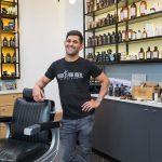 Bou's for Men Barber Shop – Hamilton
