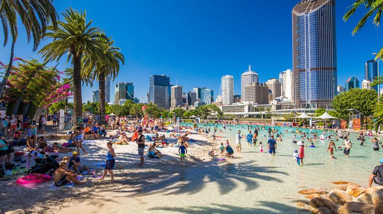 Lonely Planet names Brisbane in Top 10 Best Culture Trips for Families