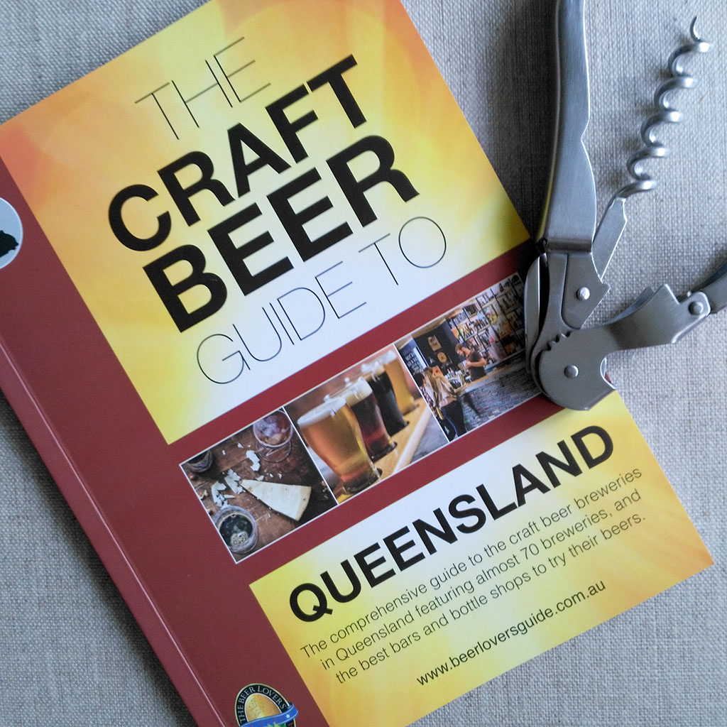 craft beer guide queensland