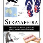 Strayapedia by Dominic Knight – Book Review