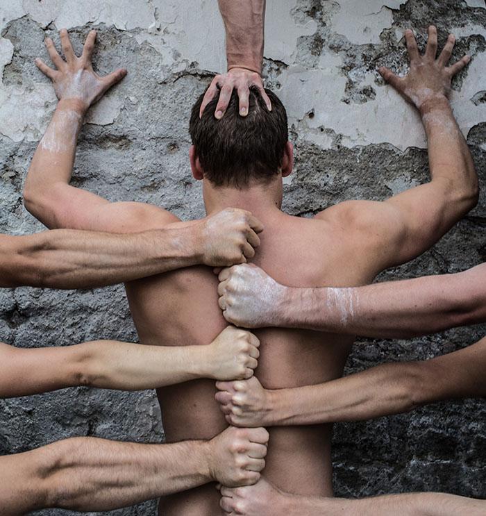backbone circus apam