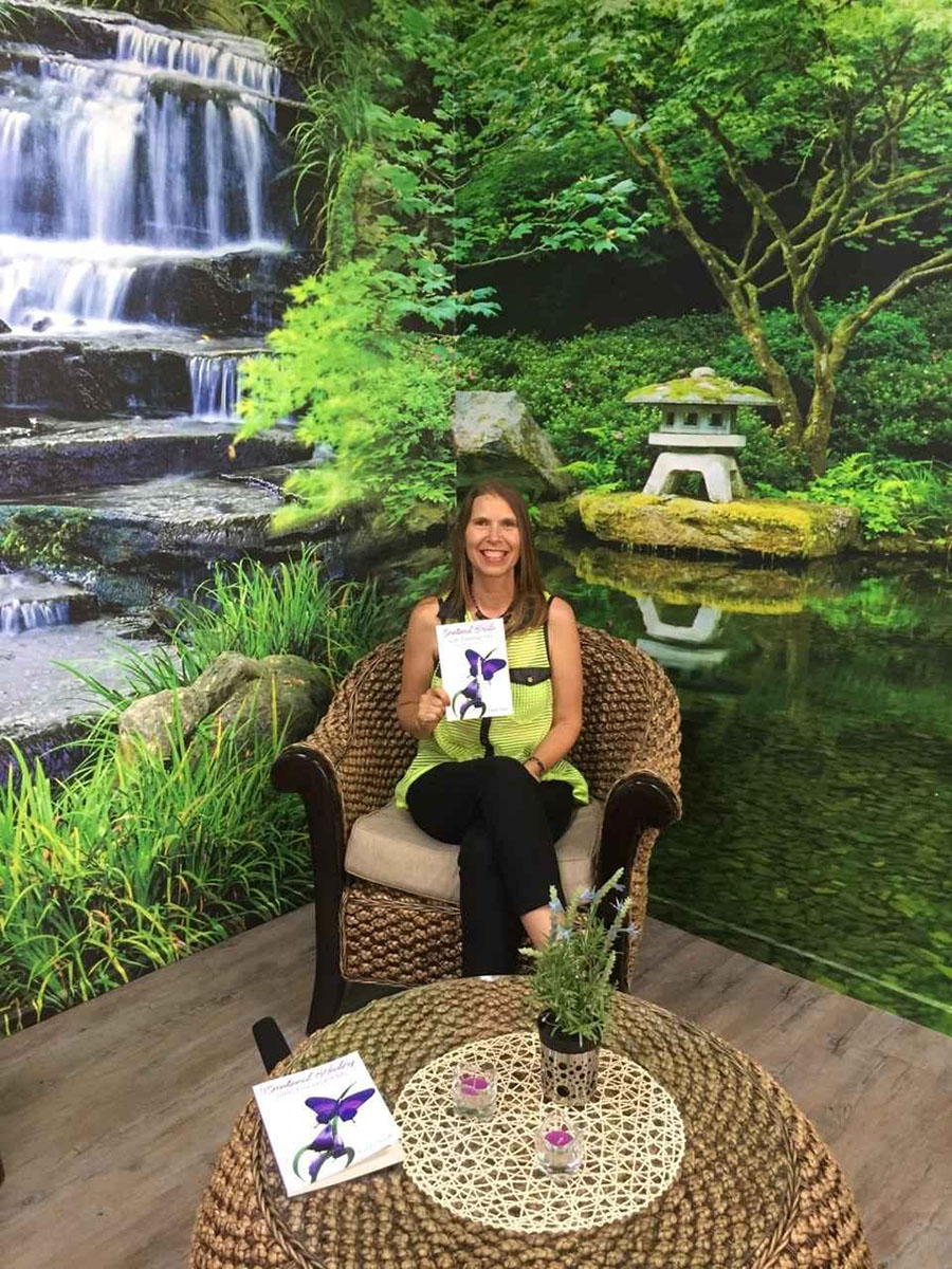 trish nash aromatheraphy