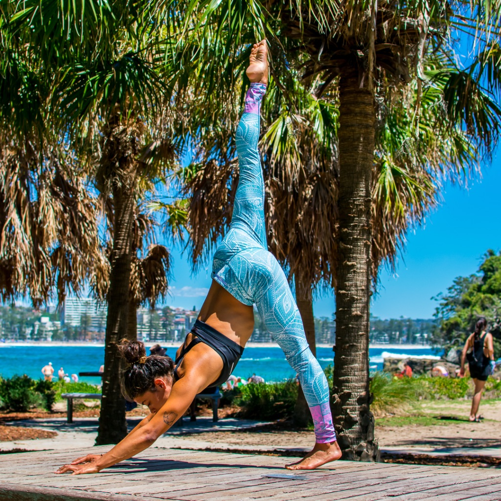 your island supply yoga wear