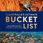 Australia's Ultimate Bucket List by Jennifer Adams and Clint Bizzell – Book Review