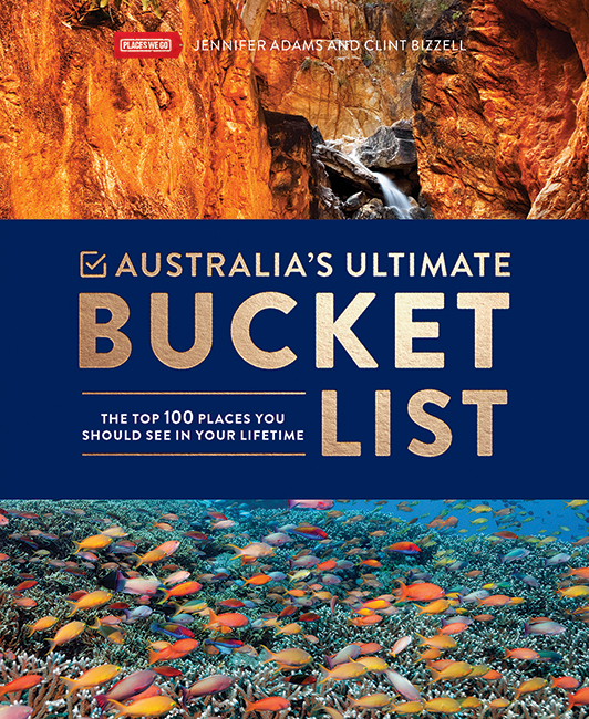 australia ultimate bucket list