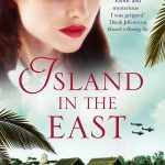 Island in the East by Jenny Ashcroft – Book Review