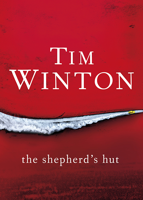sheperds hut tim winton