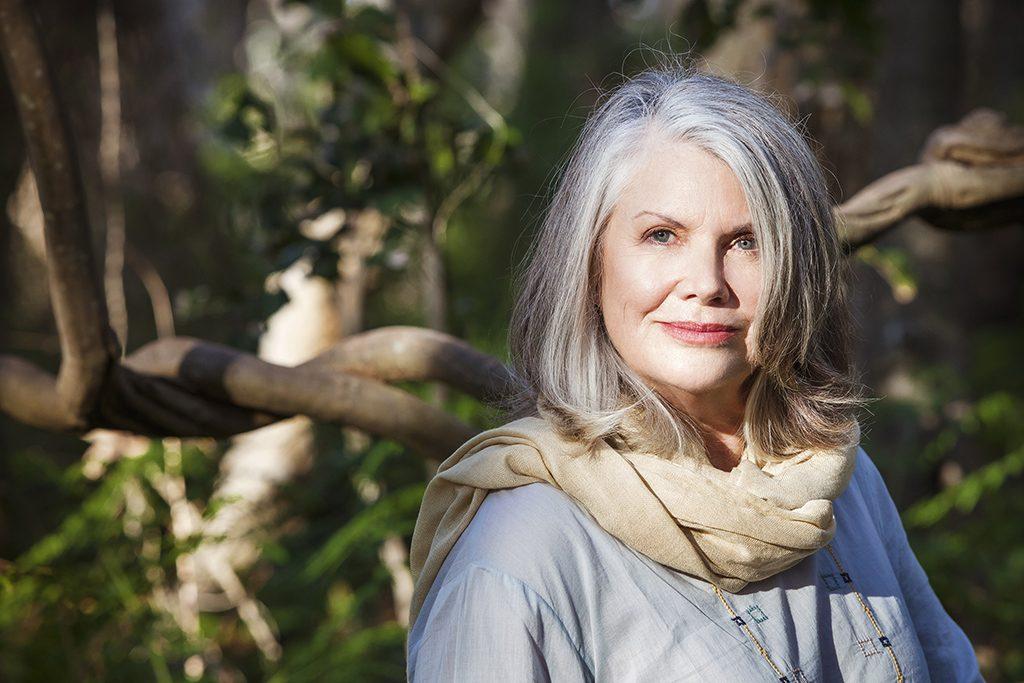 Janita Cunnington, Author.