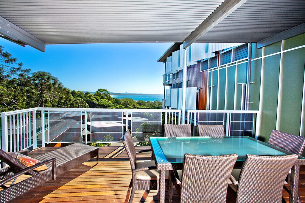 peppers noosa resort villa review
