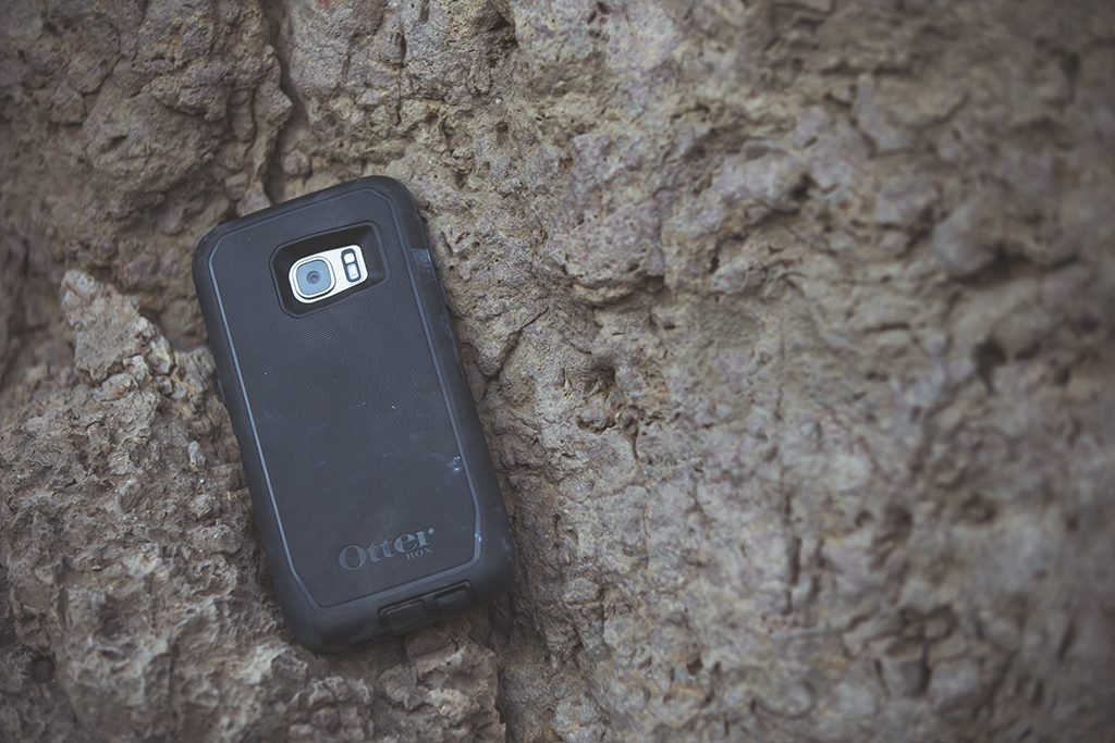 otterbox phone case review