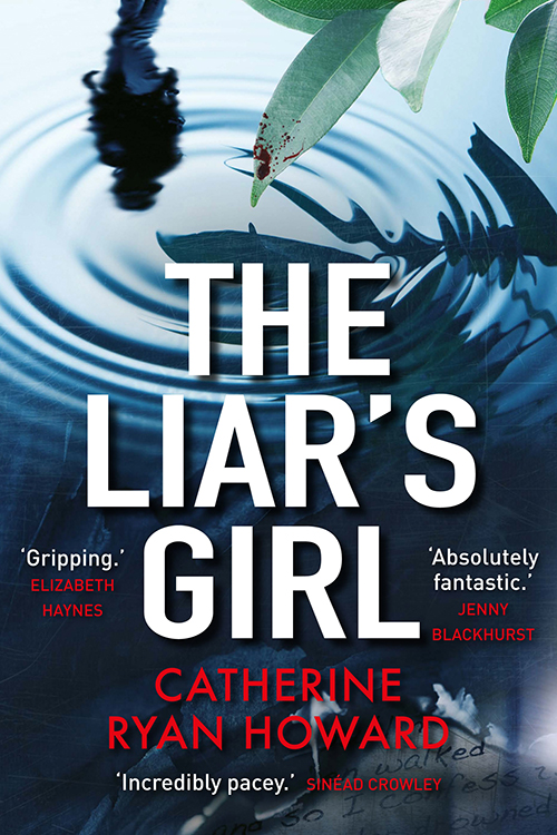 the liars girl