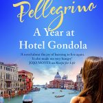 A Year at Hotel Gondola by Nicky Pellegrino – Book Review