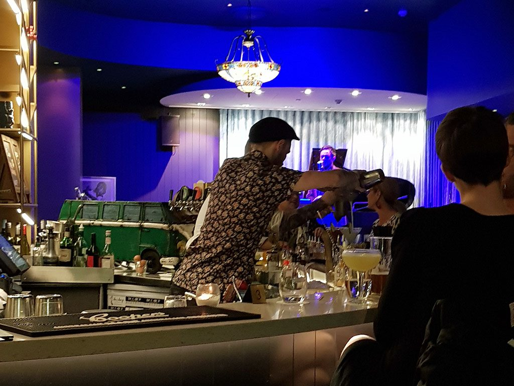 doo bop jazz bar brisbane