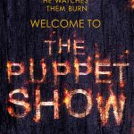 The Puppet Show by Mike Craven – Book Review