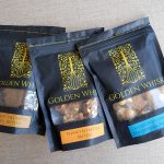 Golden Whisk Brittle – Food Review