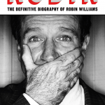Robin by Dave Itzkoff – Book Review
