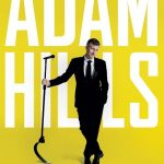 Best Foot Forward by Adam Hills – Book Review