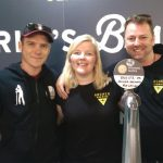 Interview with Lucy Martin from Archer Brewing and Patch