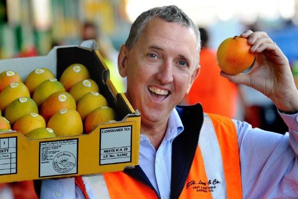 charity mango