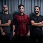 Interview with Brisbane's The Iron Eye