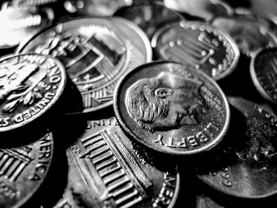 american coins