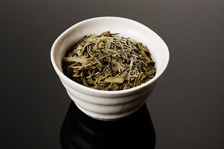 loose leaf tea organic china sencha
