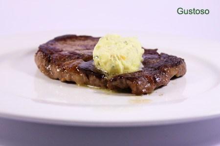 sirloin steak cafe de paris