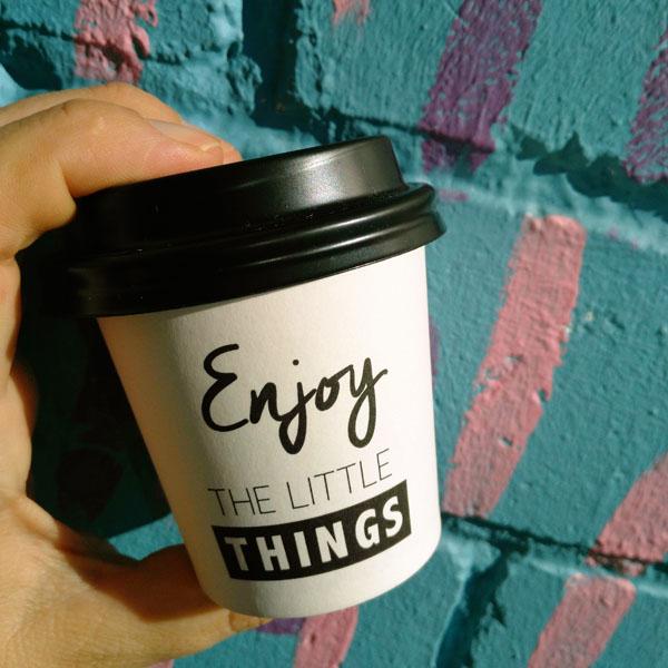 cup pf wisdom