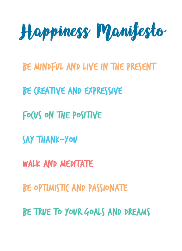 happiness manifesto brisbanista