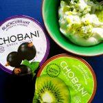 chobani yogurt