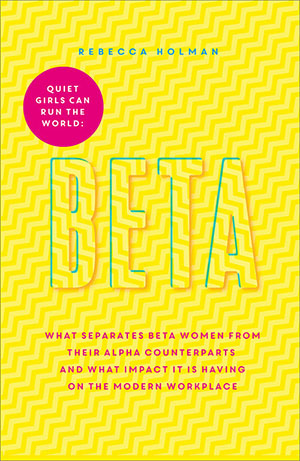 beta rebecca holman book review