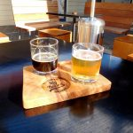 ploughman bar beer